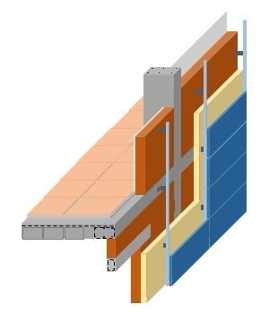 Modelo Constructivo Industrial BIM