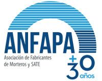 ANFAPA – Asociación Nacional de Fabricantes de Morteros y SATE