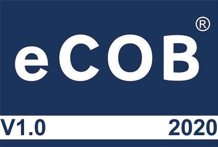 logo eCOB v1.0 2020