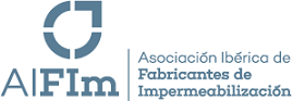 AIFIm - Asociación Ibérica de Fabricantes de Impermeabilización